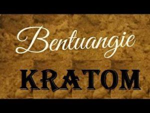 Bentuangie Kratom