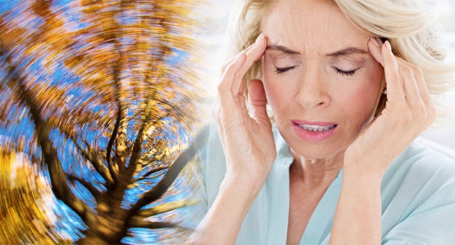 Dizziness effects