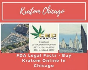 Kratom Legal In Chicago