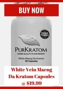 buy White Vein Maeng Da Capsules