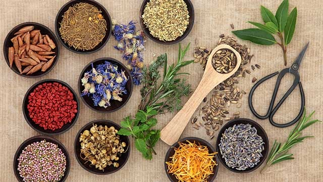 natural-treatment with SoCal Herbal Remedies