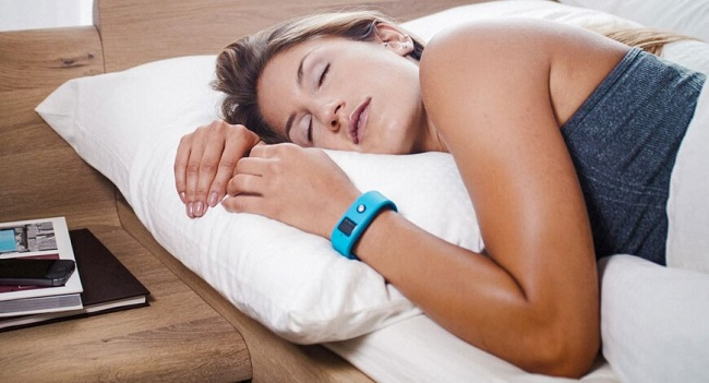 increase sleep quality