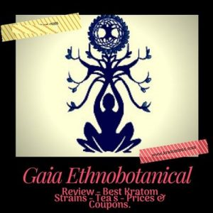 Gaia Ethnobotanical Review
