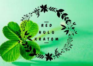 Red Hulu Kratom