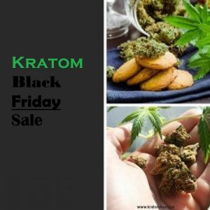 Kratom Black Friday Sale