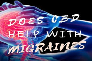 CBD Help With Migraines