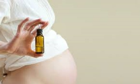 CBD during Pregnancy