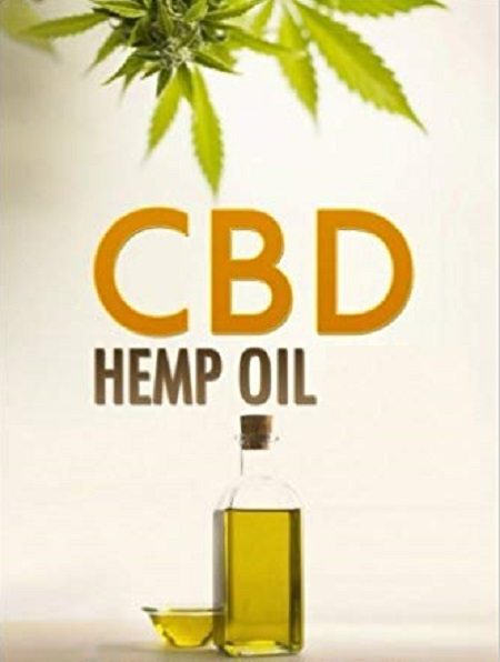 CBD benefits Hemp oil
