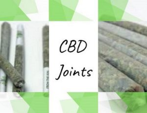 CBD Joints