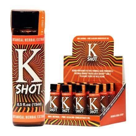 K-Shot Kratom