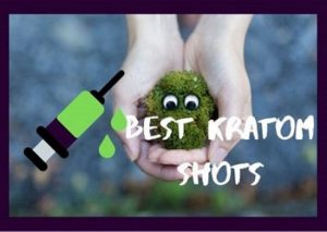 Kratom Shots