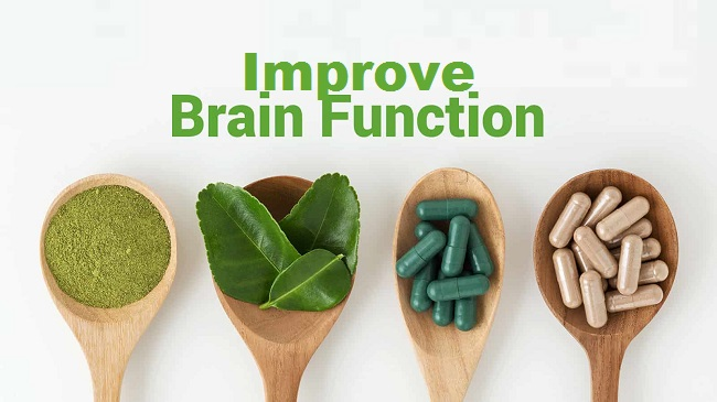 Kratom for Brain Function