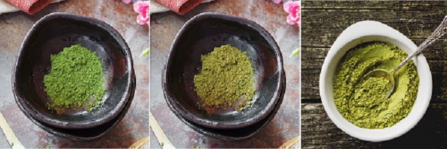 Types of Kratom Strains