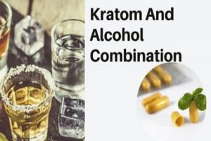 Kratom And Alcohol Combination