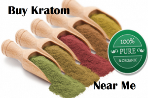 Buy Kratom Near Me