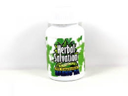 Herbal Salvation effcts