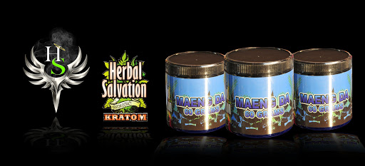 Herbal Salvation products
