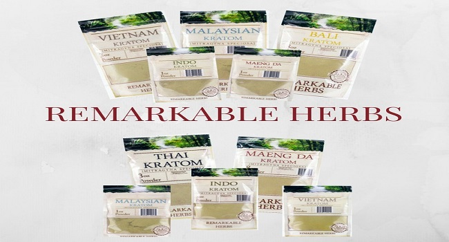 best quality Remarkable Herbs