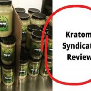 Kratom Syndicate