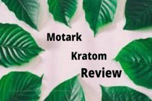 Motark Kratom's