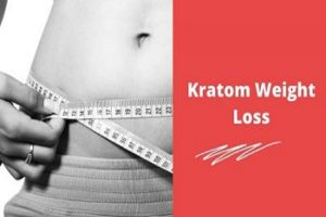 kratom weight loss
